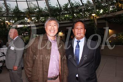 8055 Isaac Hung and Jonathan David