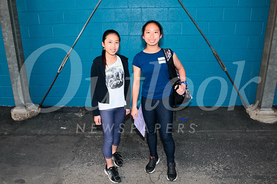 1 Catie Tang and Amber Tang
