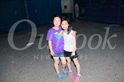 19 Kayla Lee and Veronica Huang