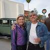 Eileen and Nick Morosoff