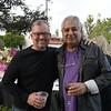 Chris Du Mont and Tarun Kapoor