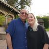 Teddy and Nicole Basseri