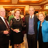 Ken Riley, Janette Stanford, and Jim and Jane Keatley