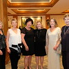Susan Seitz, Marlys Murray, Barbara Voors, Joy Sullivan, Janette Moore and Mary Ann Clayton