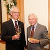 John Quigley and Bernie Sullivan