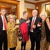 Jim Lucas, Lynne Parkhurst, Sara and Bill Griggs, and Celinda Pearson