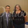 1 Principal Michael Lin and PTA President Kathryn Oliveros