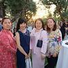 Hima Lu, Vivian Wong, May Cheng and Sherry Zhu