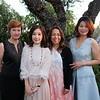 Donglai Wang, Daisy Feng, Linda Zou and Linda Sheng