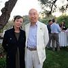 Jasmine Huang and Peter Wong