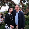 Rosey Liu and George Tao