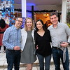 Chris and Kristin Pagano with Evelyn and Mark Wildeman