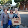 Lynette Mikity, Janine Hanna and <br /> Margareth Weakley