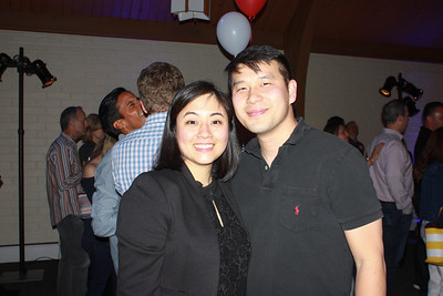 Audrey Shen Chui and Michael Chui