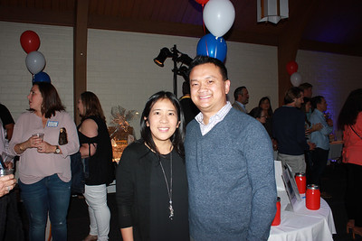 Jenny and Irvin Kaw
