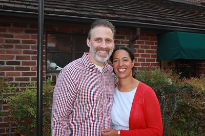 Jeff and Melissa Boozell