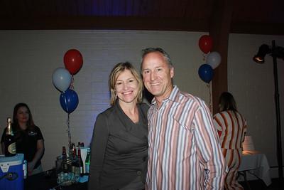 Debra and Brian Spaulding