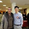 Dennis Magrdichian and Joseph Hung