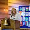 County Supervisor Kathryn Barger