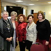 Roberta Gundersen, Barbara Bice, Ruth Mayeda, Fang Ho and Jean Brodhead
