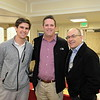 Nicholas Sohl, Rob Feidler and Fred Sohl