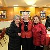 Lois Derry, Karen Santo and Ruth Mayeda