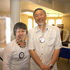 6 Linda Wah and Isaac Hung