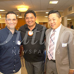 4 Aaron Gil, Calvin Lo and Jonathan Duong
