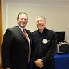 Michael Killackey and Isaac Hung
