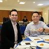 Aaron Gil and Adam Chang