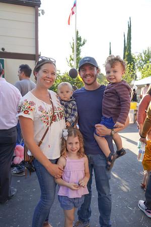 07780 Jessica, Sebastian, Madeline, Alex and  Harrison Davis