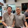 John Chou and Tommy Tang