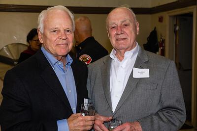 Randy Heartfield and Ken Riley