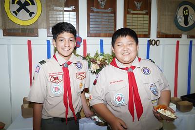08664 Isaiah Mauricio and Thomas Liu