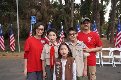 08699 Tina Wong with Arton, Calia, Braveton and Alan Lin