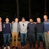 Leo Lei, Gil Chenung, Chris Lee, Tom Lagos, Ashish Rastogi, Victor Dosti and Brett Goslett