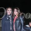 Malinee Muditajaya and Zarana Patel