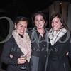 Rosemary Lay, Mary Buckley and Renita Lin