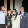 Peter Ly, Evelyn Xu, and Maria and Darren Manibog