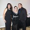 Zeina Daoud with Lulu and Gabriel Lopez