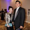 Michelle and Edward Yen