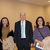 Yvonne Xie, Chris Norgaard and Xinyan Huang