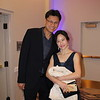 Howard Lee and Carolyn Peng