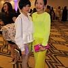 Vivian Wong and Wenting Zeng