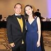 Dennis and Caroline Fong