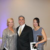 Kelly and Lon Duncan with Jennifer Kang