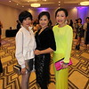 Vivian Wong, Elsa Zong and Wenting Zeng