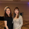 Jessie Zhang and Evelyn Zu