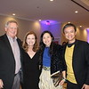 Chuck and Janet Schillingworth with Nicole and Ken Hsu