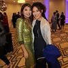 Jessica Zhang and Carol Huang